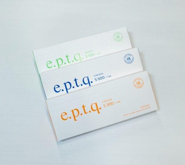 EPTQ S100