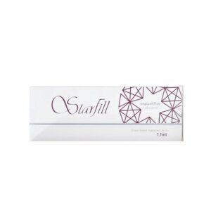 StarFill Implant Plus Lidocaine