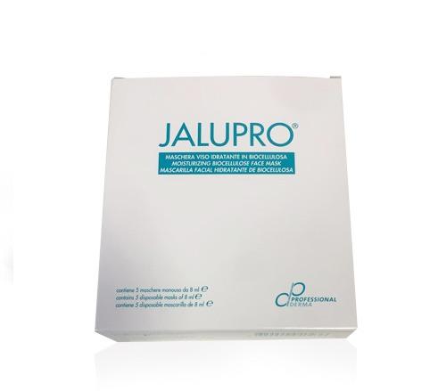 Jalupro Face masks pack of 5
