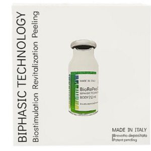 Bio Repeel skin peels - Body 12ml x 3vials