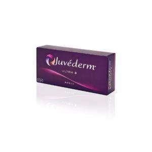 Juvederm ultra 3 + Lidocaine (2x1ml)