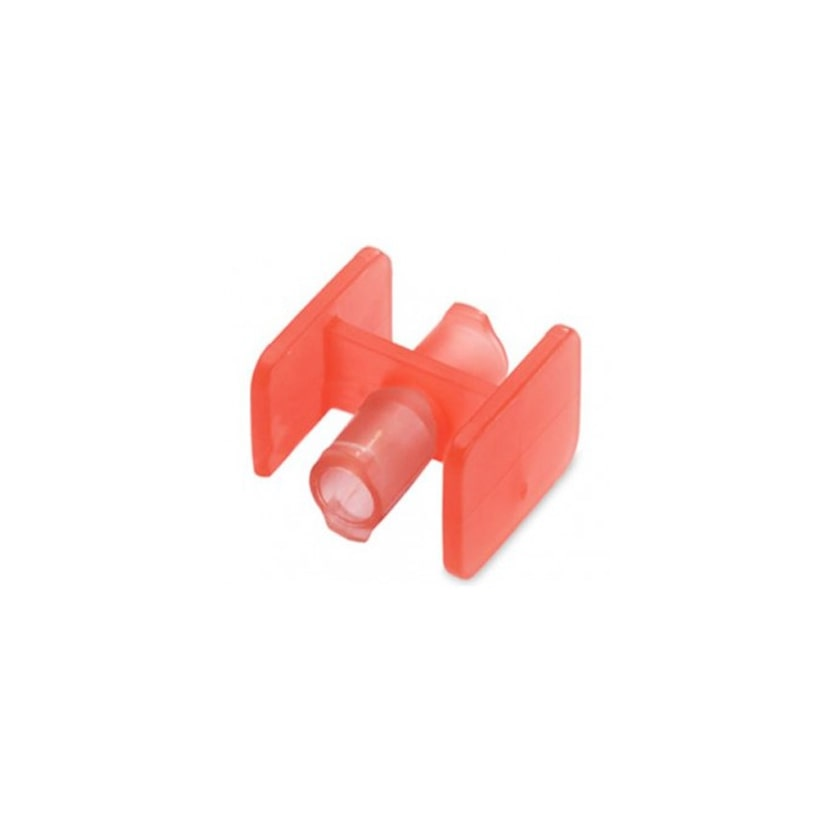 Connector (Sterile) Red RAPID FILL (Baxter) x1