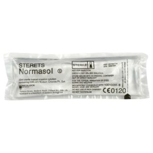 Normasol Sterile Topical Sach 25ml