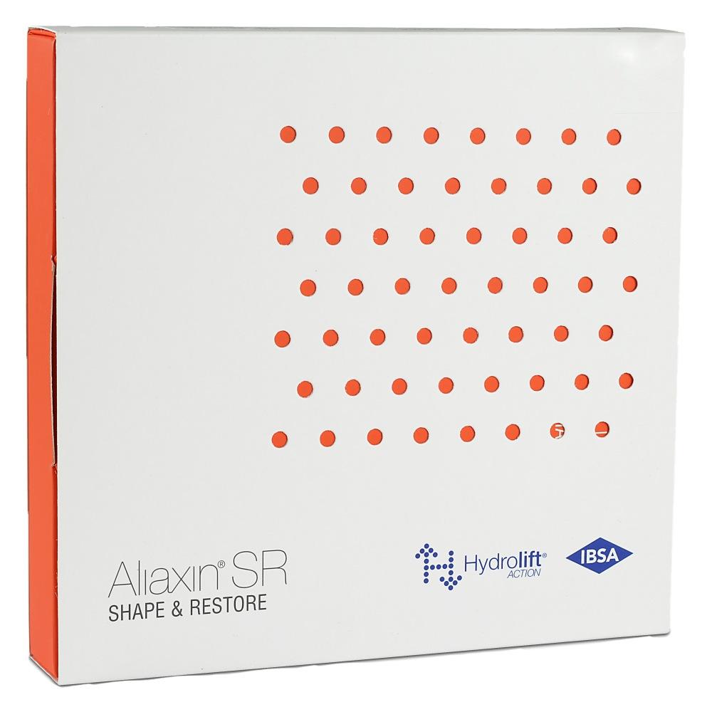 Aliaxin SR Shape & Restore