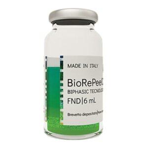 Bio Repeel skin peels - FND (Face) 6ml x 5 vials