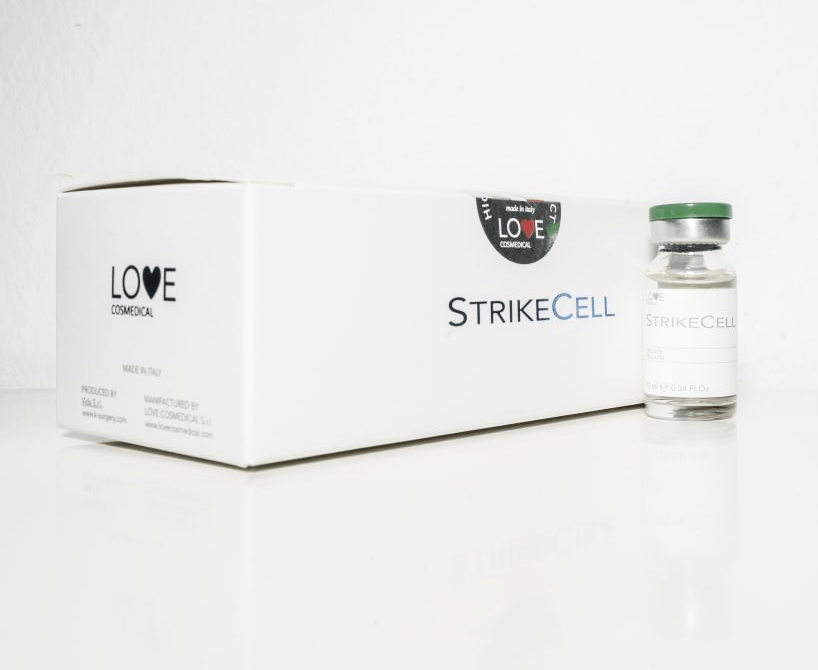 Strikecell
