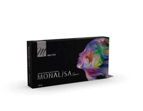 Mona Lisa Filler (Mild)