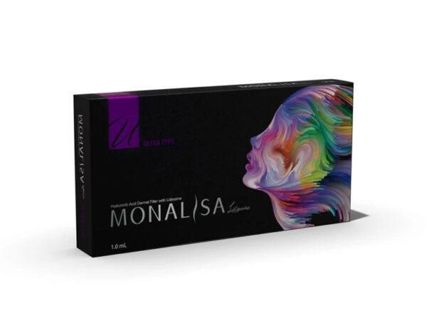 Mona Lisa Ultra